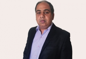 Manu Sharma, Director – IT and Corp Security, OnMobile Global Limited