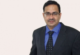 Suvrata Acharya, VP and Vertical Delivery Head, NIIT Technologies Limited