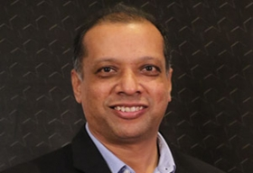 Darshan Appayanna, CIO, Happiest Minds Technologies
